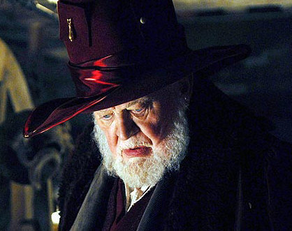 Image result for hogfather ridcully