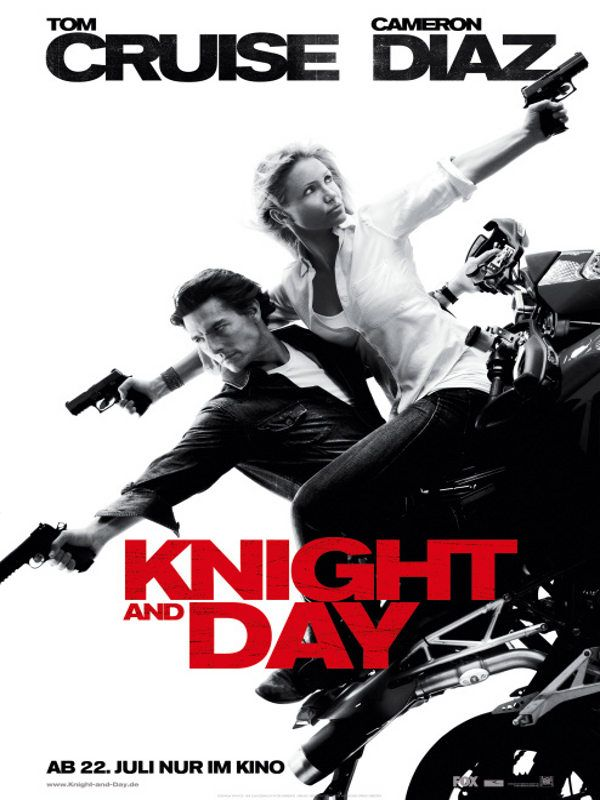 Vieraugen Kino » Knight And Day
