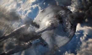 Star Trek Into Darkness_Enterprise