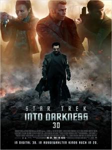 Star Trek Into Darkness_Poster