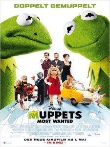 Muppets 2_Poster