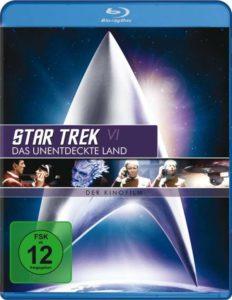 Star Trek VI_BluRay-Cover