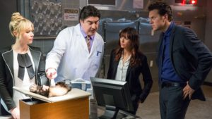 Angie Tribeca_Labor