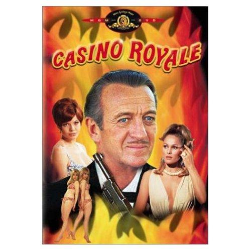 Vieraugen Kino Casino Royale 1967