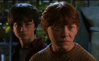 Vieraugen Kino Harry Potter Und Die Kammer Des Schreckens