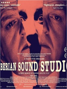 Berberrian Sound Studio_Poster
