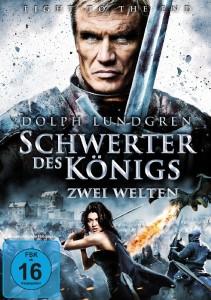 Schwerter des Koenigs 2_DVD