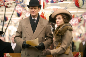 The Kings Speech_Bertie und Elizabeth