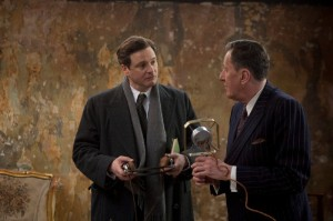 The Kings Speech_Bertie und Lionel
