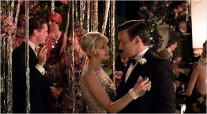 Der grosse Gatsby 2013_Daisy und Tom