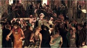 Der grosse Gatsby 2013_Party