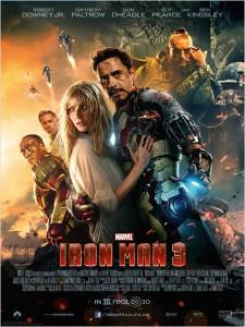 Iron Man 3_Poster