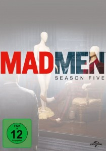 Mad Men 5_DVD