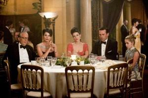 Mad Men 5_Dinner