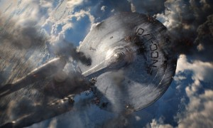 Star Trek Into Darkness_Enterprise