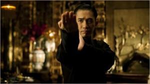 The Grandmaster_Hand