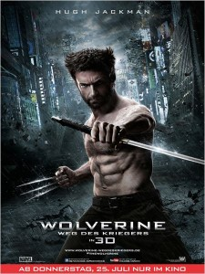 Wolverine 2013_Poster