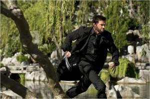 Wolverine 2013_Wolverine rennt