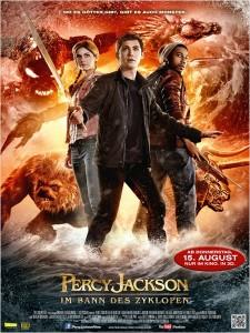 Percy Jackson 2_Poster
