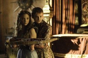 Game Of Thrones 3_Joff und Margaery