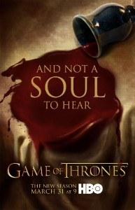 Game Of Thrones 3_Soul-Poster