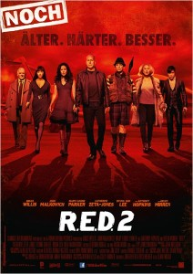RED 2_Poster