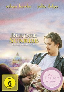 Before Sunrise_DVD