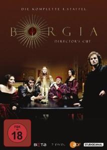 Borgia 01_DVD