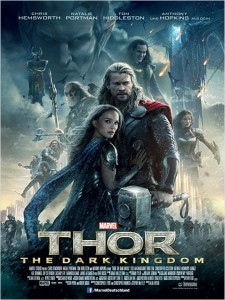 Thor 2_Poster