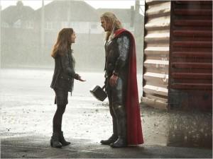 Thor 2_Thor und Jane