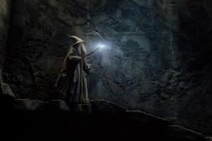 Der Hobbit Teil 2_Gandalf