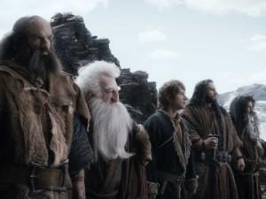 Der Hobbit Teil 2_Gruppe