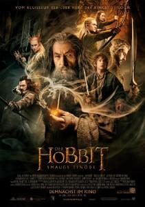 Der Hobbit Teil 2_Poster