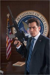Machete 2_President