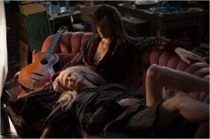 Only Lovers Left Alive_Adam und Eve