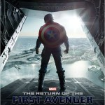 Captain America 2_Teaserposter