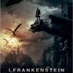 I Frankenstein_Poster