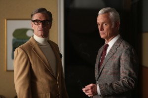 Mad Men 6_Cutler und Sterling