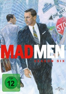 Mad Men 6_DVD