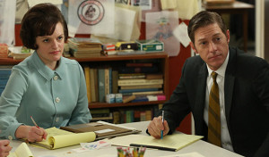 Mad Men 6_Ted und Peggy