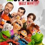 Muppets 2_Teaserposter