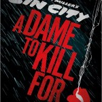 Sin City 2_Teaserposter