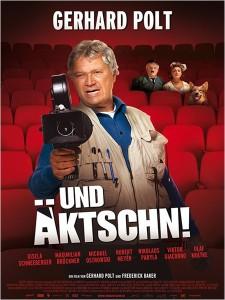 Und Aektschn_Poster
