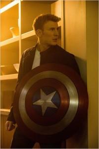 Captain America 2_Schild