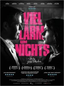 Viel Laerm um Nichts 2012_Poster
