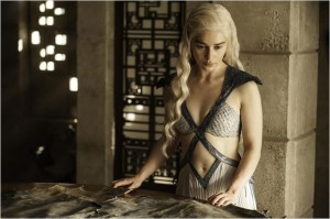 Game Of Thrones 4_Dany