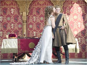 Game Of Thrones 4_Hochzeit