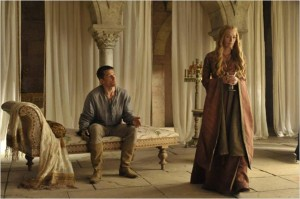 Game Of Thrones 4_Jaime und Cersei