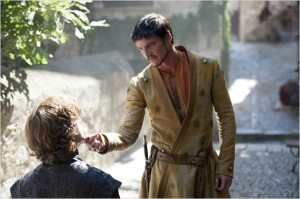 Game Of Thrones 4_Oberyn