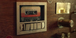 Guardians Of The Galaxy_Kassette